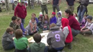 This Week in Fish and Wildlife: Bear Creek Days set for area students