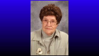 Joyce Aileen Swenson Goodman