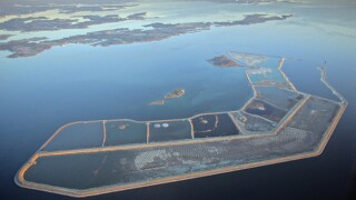 Bill makes more funds available for Chesapeake Bay