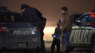 Uber Eats car stolen from Billings Burger King with child inside