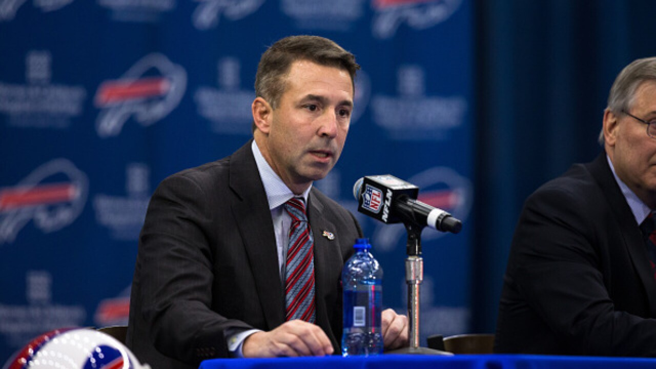 NFL evaluating Russ Brandon's resignation