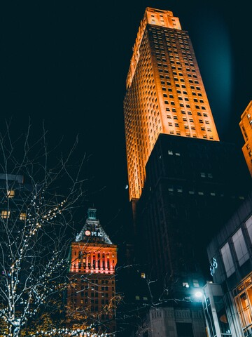 Cincygram: It's Christmastime in the city