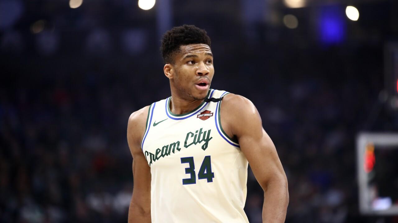 Milwaukee Bucks appear to boycott Game 5 of playoff series against Orlando Magic