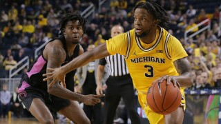 Michigan falls to Penn State, drops three straight for first time in five years