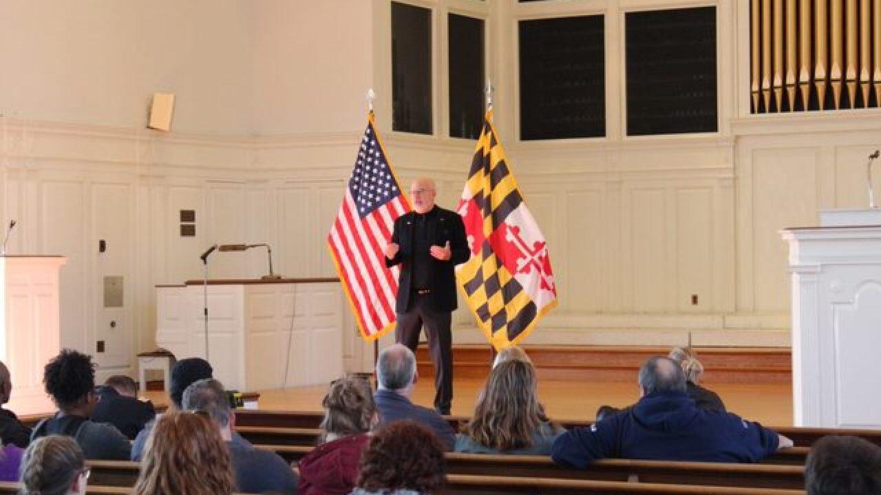 McDaniel offers scholarships on Veterans Day