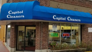 Capitol Cleaners