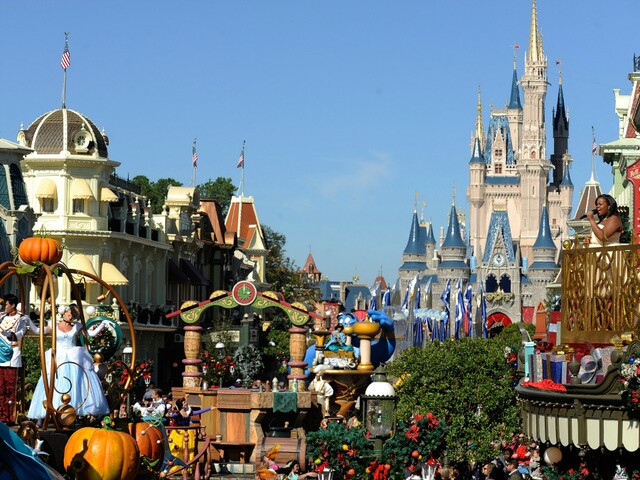 Walt Disney World introduces new pricing system