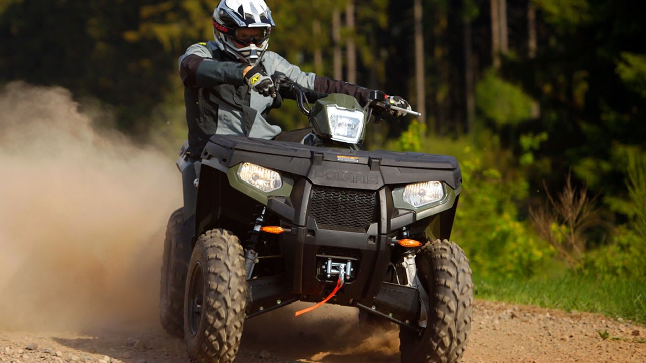 National Park Service reverses plan for street-legal, off-road vehicles on park roads in Utah