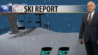 Ski Report 3-13-19