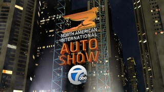 COMPLETE COVERAGE: 2018 North American International Auto Show