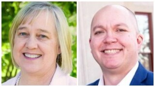 Lieutenant Governor candidates share North Central Montana and Great Falls ties