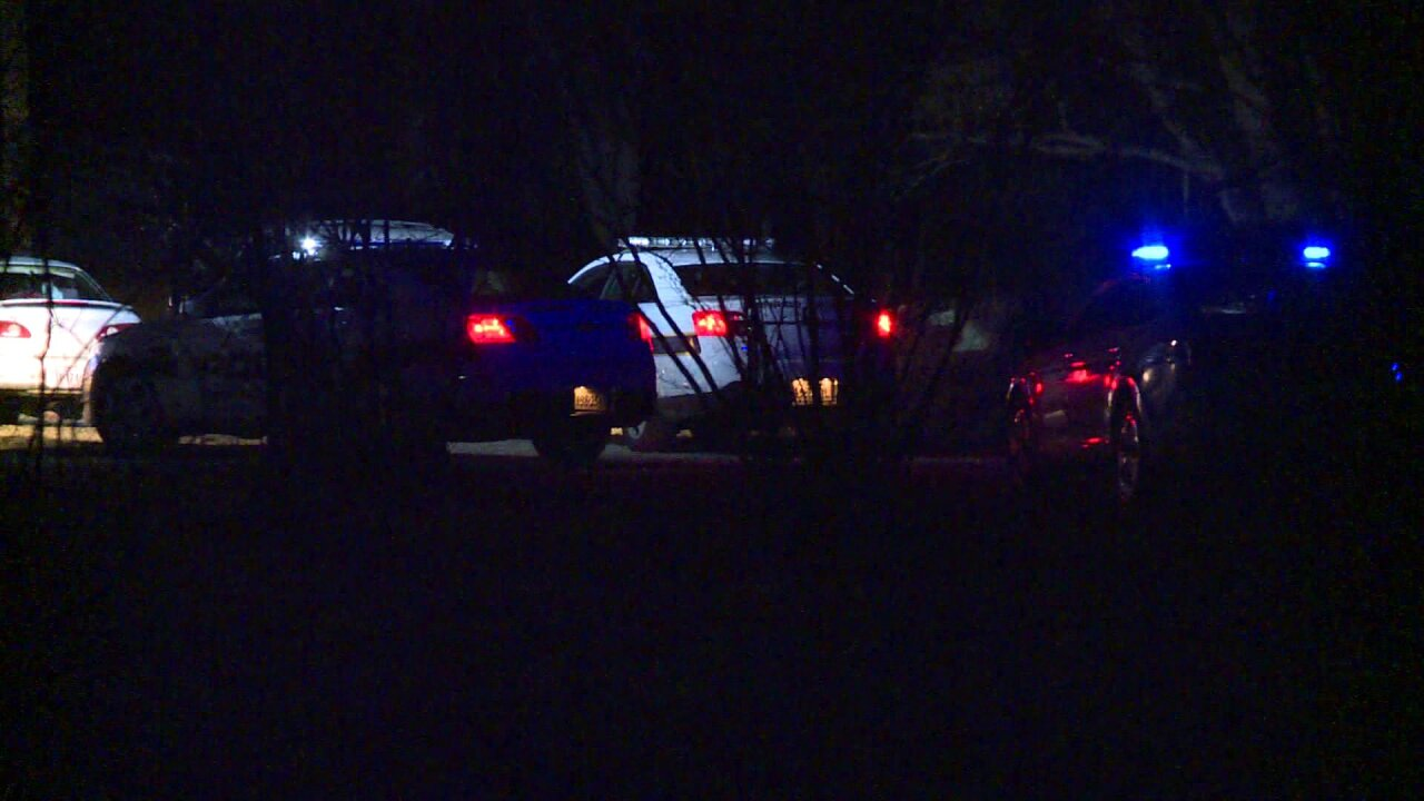 Henrico juvenile in hospital with 'minor injuries' after shooting