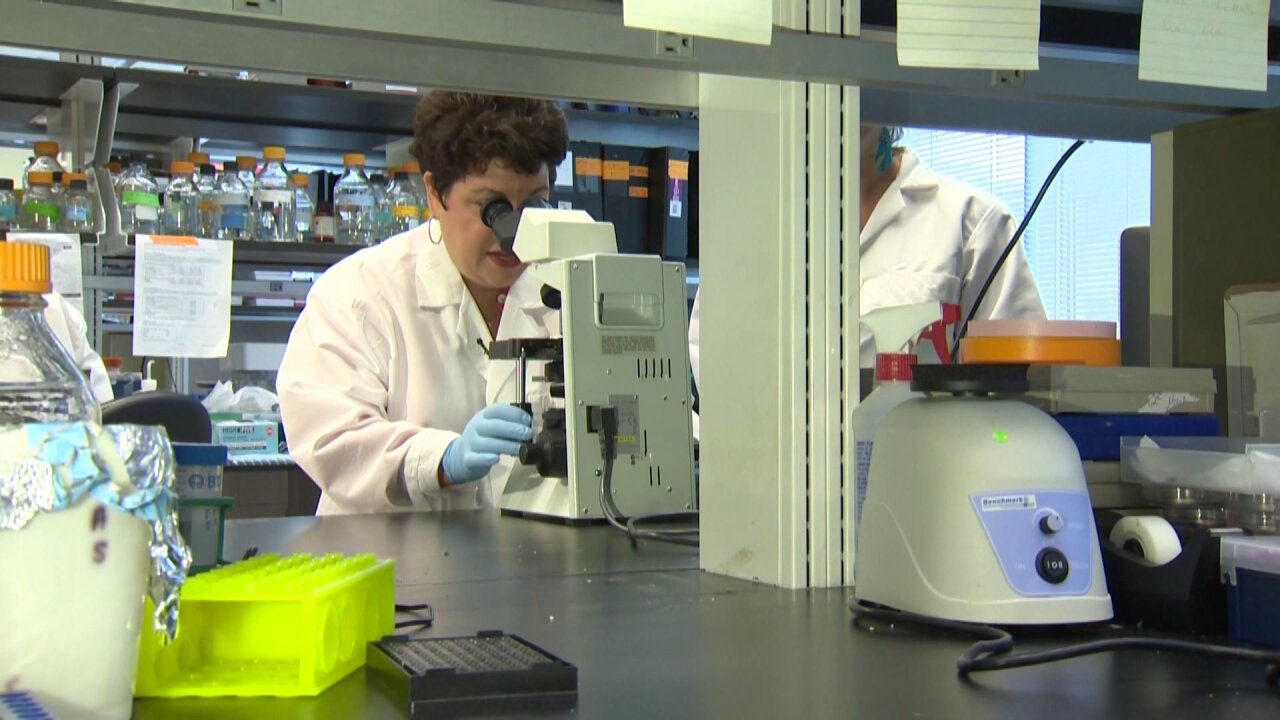 Genetic counselor cautious about at-home breast cancer risktest