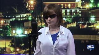 MARLANA VANHOOSE on Hey Kentucky!