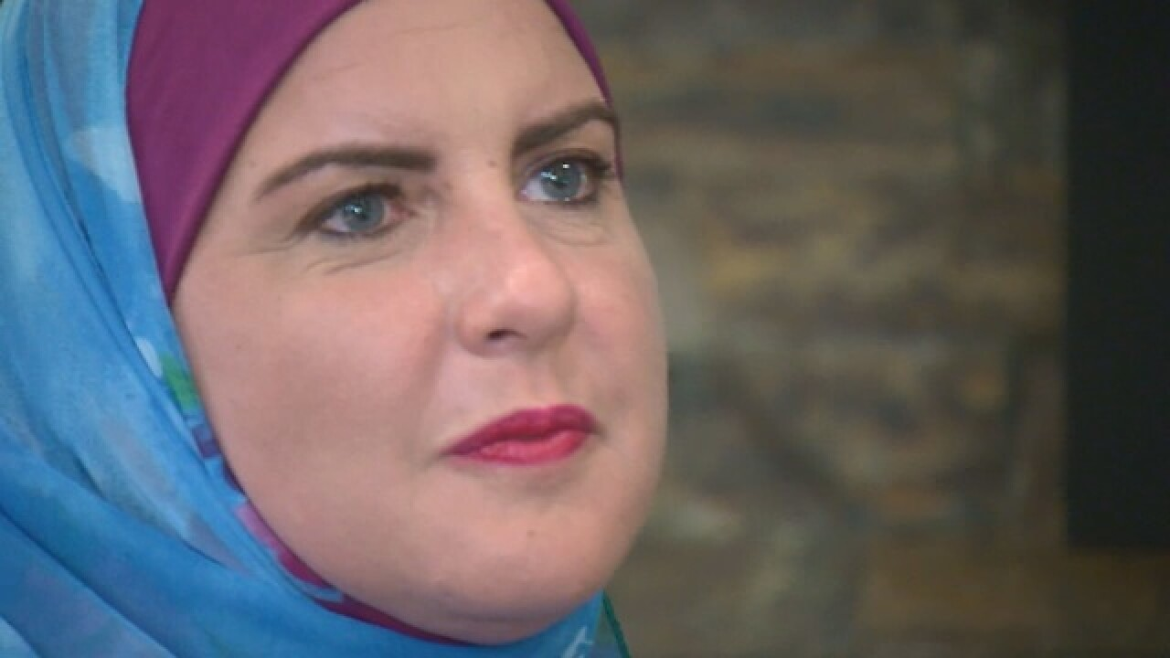 Profile: Senate Candidate Deedra Abboud