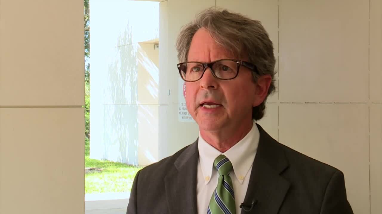 Palm Beach County Commissioner Gregg Weiss defends spending of CARES Act money