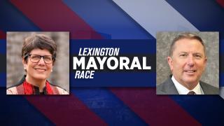 Lexington Mayor's Race Preview!