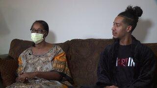 WGHP Man Donates Kidney