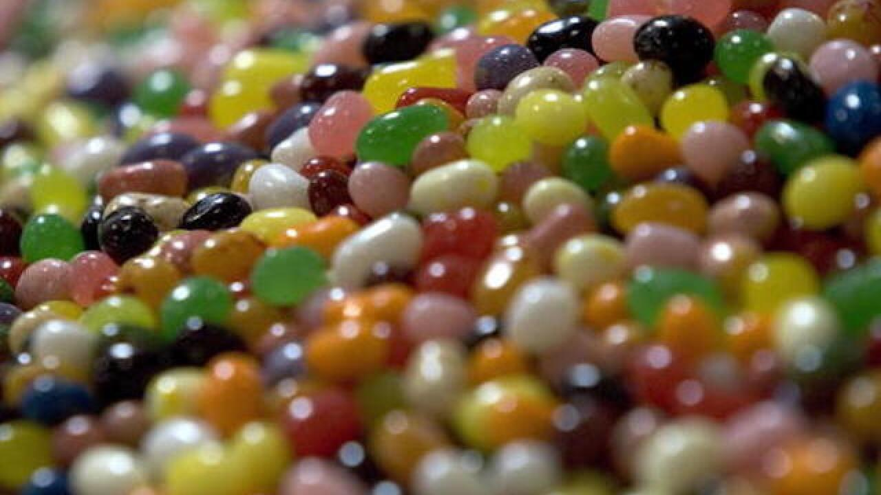 Woman sues Jelly Belly, claims she didn't know jelly beans contained sugar