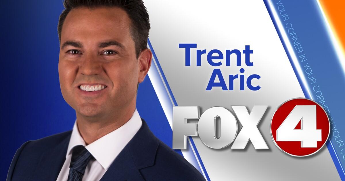 Trent Aric