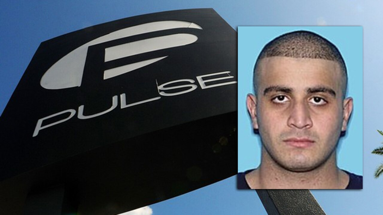 Pulse Nightclub shooting: State of Florida reveals new details