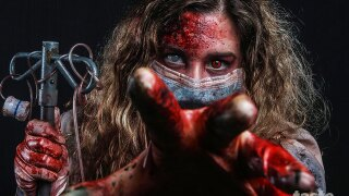 Fright Nights announces 2018 haunted house themes