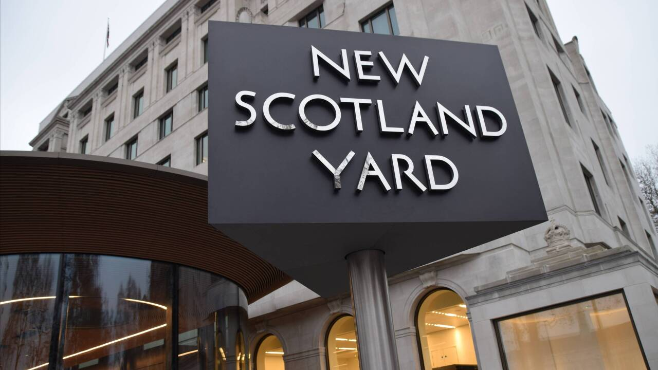 Metropolitan Police Service now using Live Facial Recognition technology