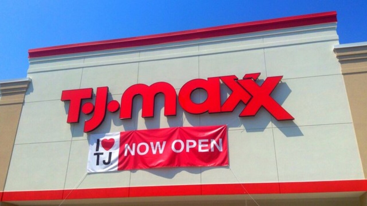 T.J. Maxx: 25 Thoughts Everyone Has Had Shopping There