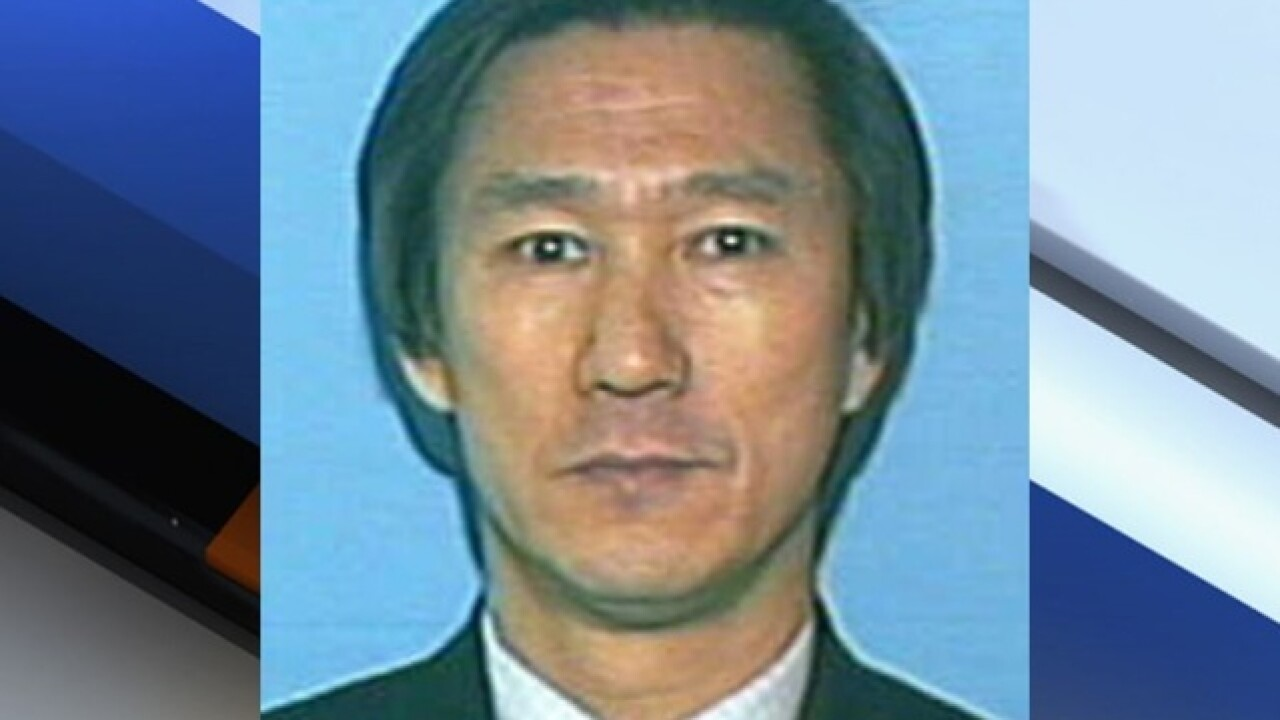 Scottsdale jeweler robbed & killed in 1997