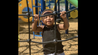 Symhir dies after choking at in-home daycare