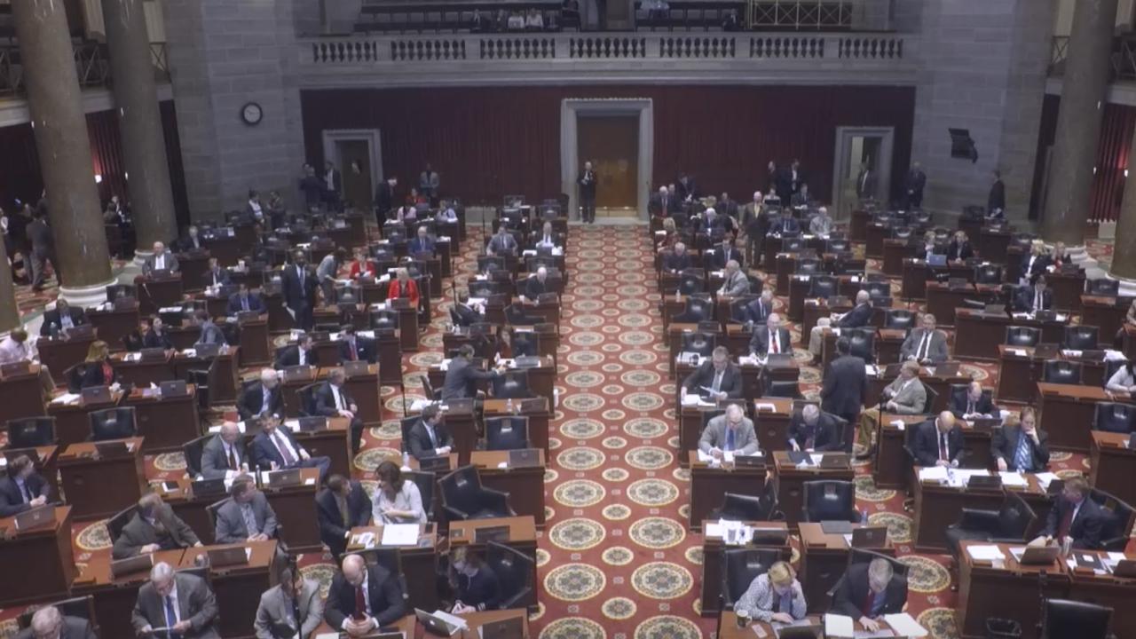 Missouri General Assembly