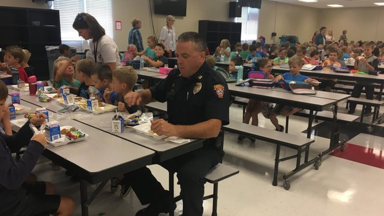 Skiatook Public Schools create new safety plan with police to cover campuses with limited resources