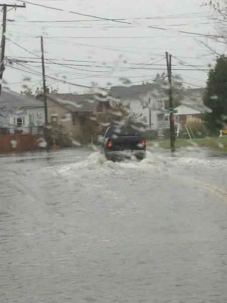 Photos: More Hurricane SandyPhotos