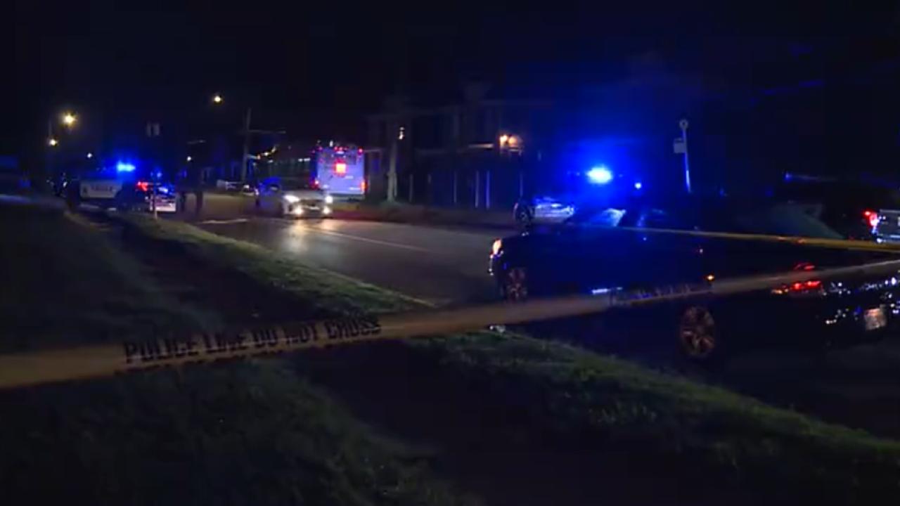Richmond Police identify victim of shooting along Richmond Highway