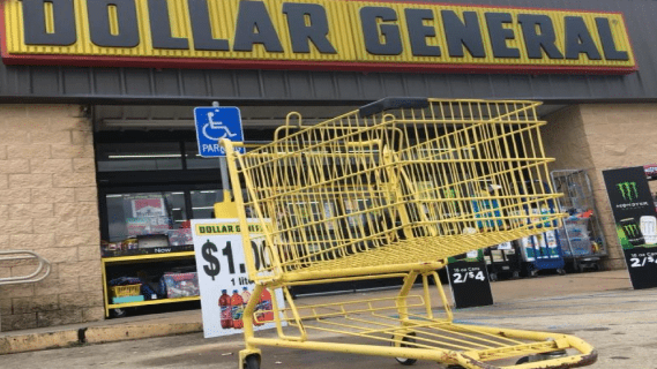 Public reacts to shooting inside Dollar General on Hwy 14