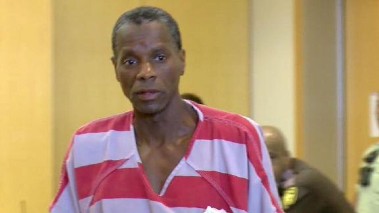 Man sentenced to life in prison after stealing $50 decades ago set to walk free