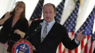 jared polis coronavirus covid-19 news conference april 8