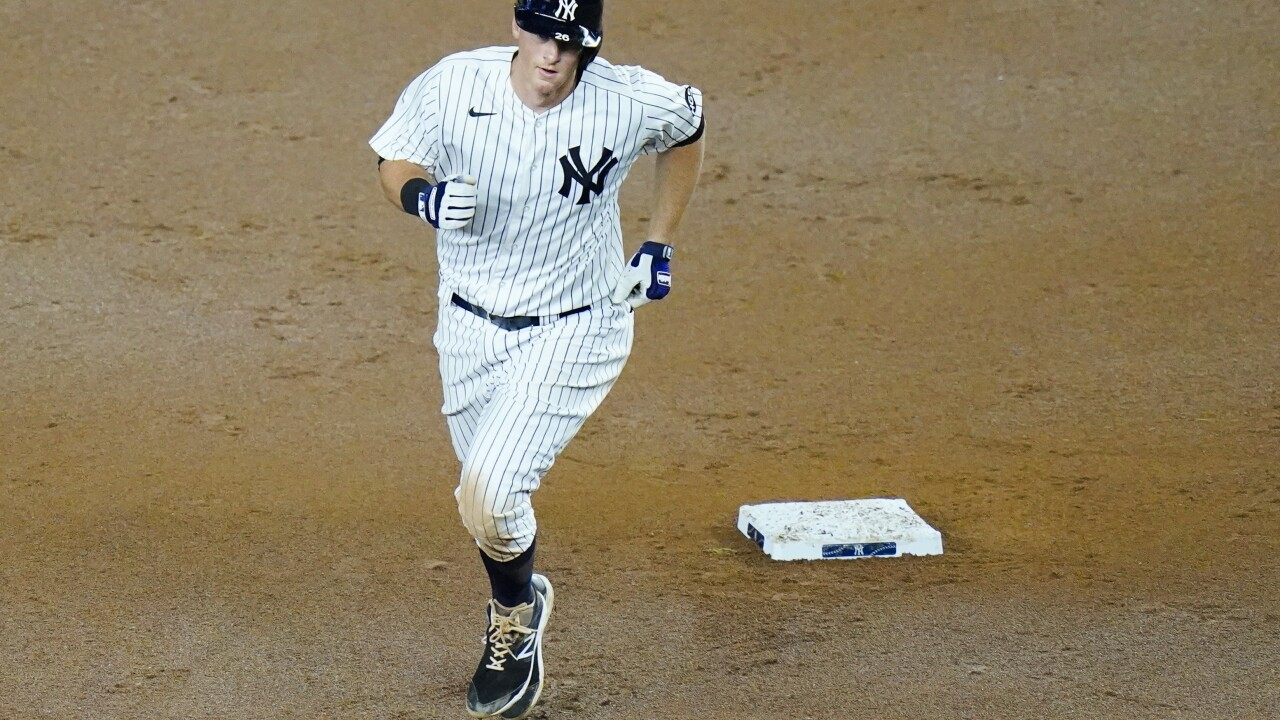 Yankees leadoff man LeMahieu, a Brother Rice grad, is AL MVP finalist
