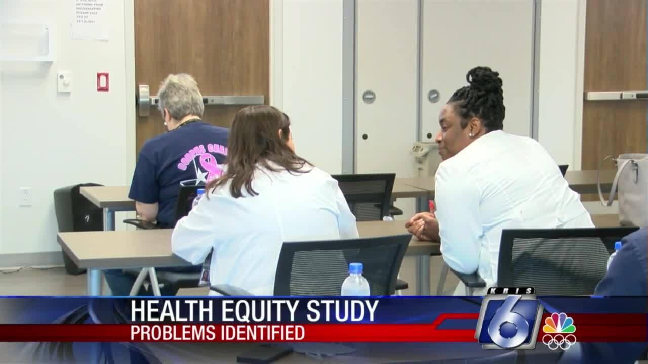 Health equity study