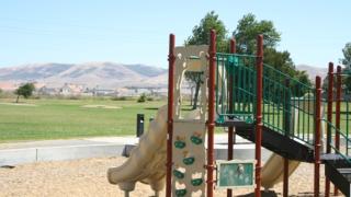 Santa Maria park hosts free family play day