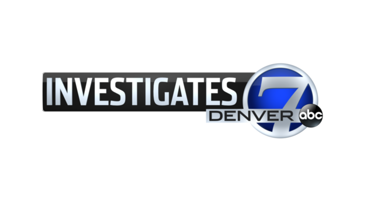 Do you know something Denver7 should investigate?