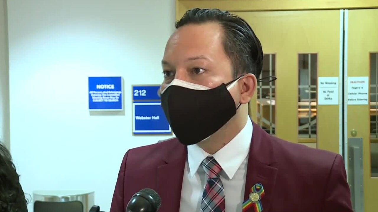 Florida Rep. Carlos Guillermo Smith