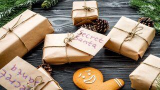 Best Secret Santa Gifts 2020