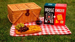 Kellogg is selling a wine-and-Cheez-It box you didn't know you needed