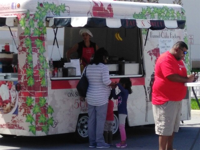 PHOTOS: Palm Beach Food Truck & Craft Beer Festival
