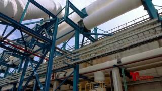 Confirman planes de nueva planta de desalación