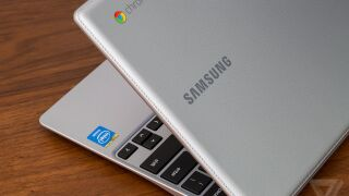 Google's Chromebooks outsold Apple's Macs in the U.S. for the firsttime