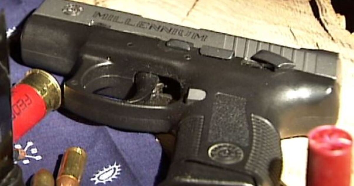 gun serial number lookup free