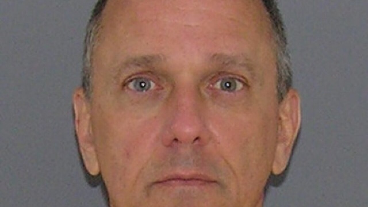 Doctor: Former cop who admitted to killing his wife is not insane