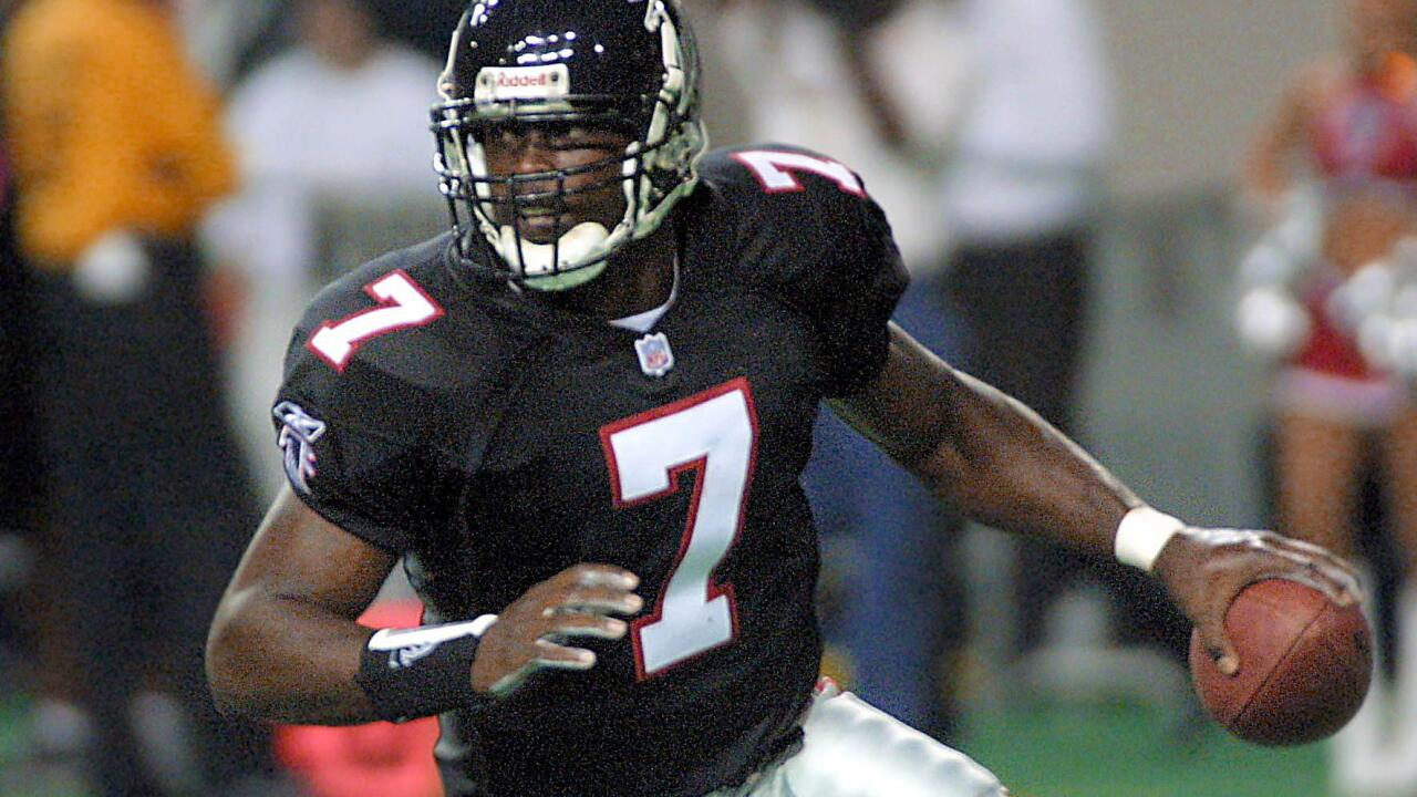 Michael Vick takes next step in coaching career Saturday